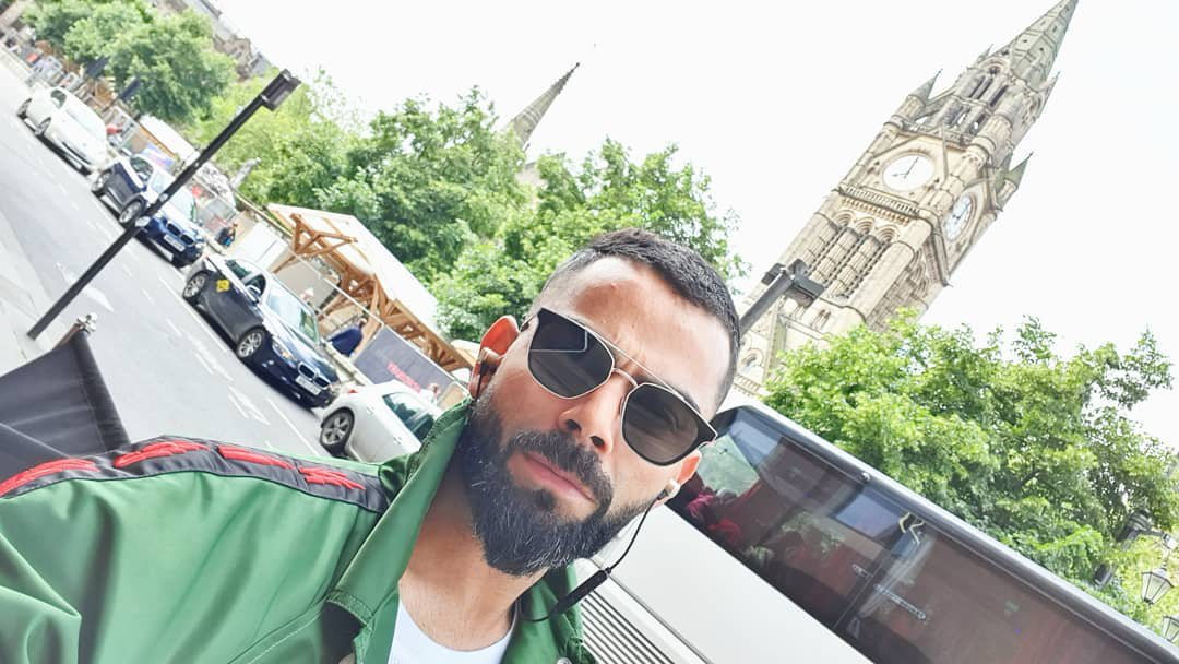 Kohli Instagram Post Cost