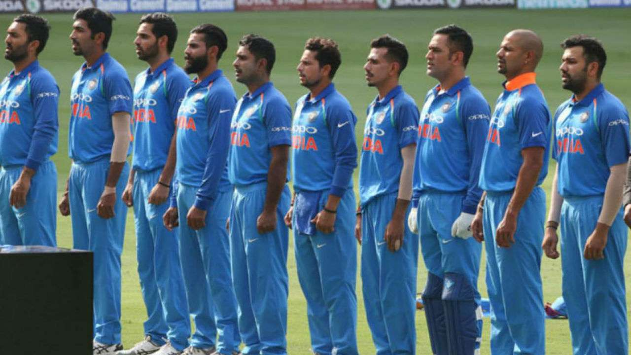 India Squad For West Indies Tour Announced On Sunday