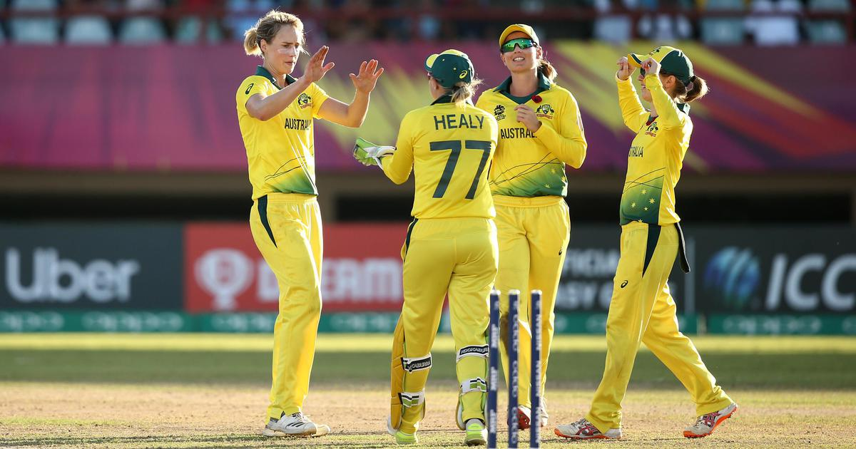 Women's Cricket in Commonwealth games