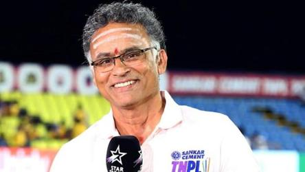 VB Chandrasekhar committed suicide