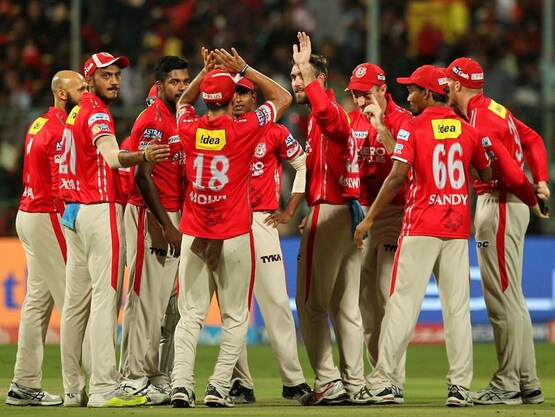 Kings XI Punjab has decided to drop their star player.