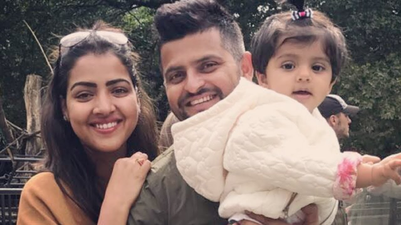 Suresh Raina's Inspirational Story Of Becoming A Cricketer