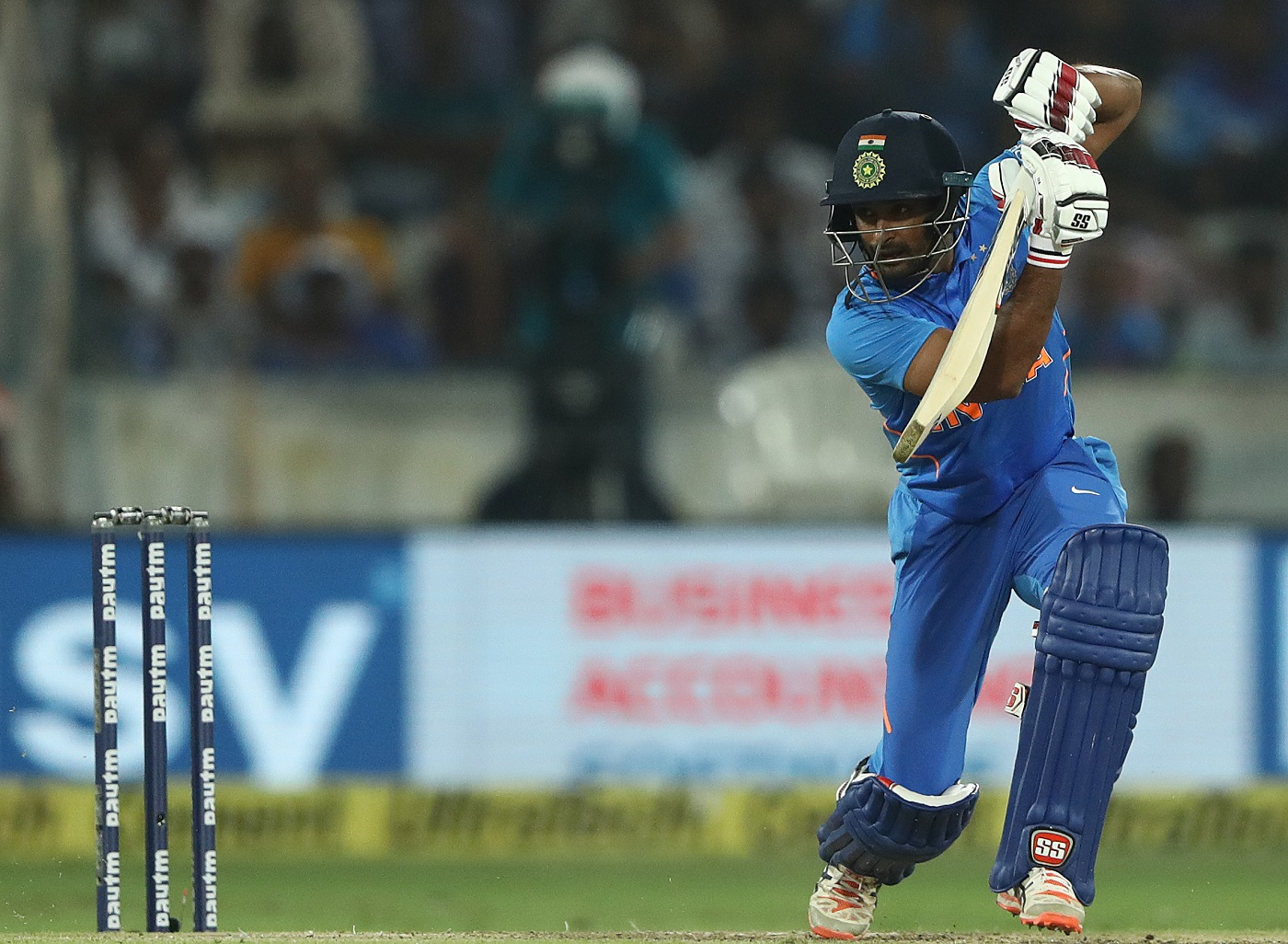 Ambati Rayudu Name as the Captain of this Team, after retirement U-Turn
