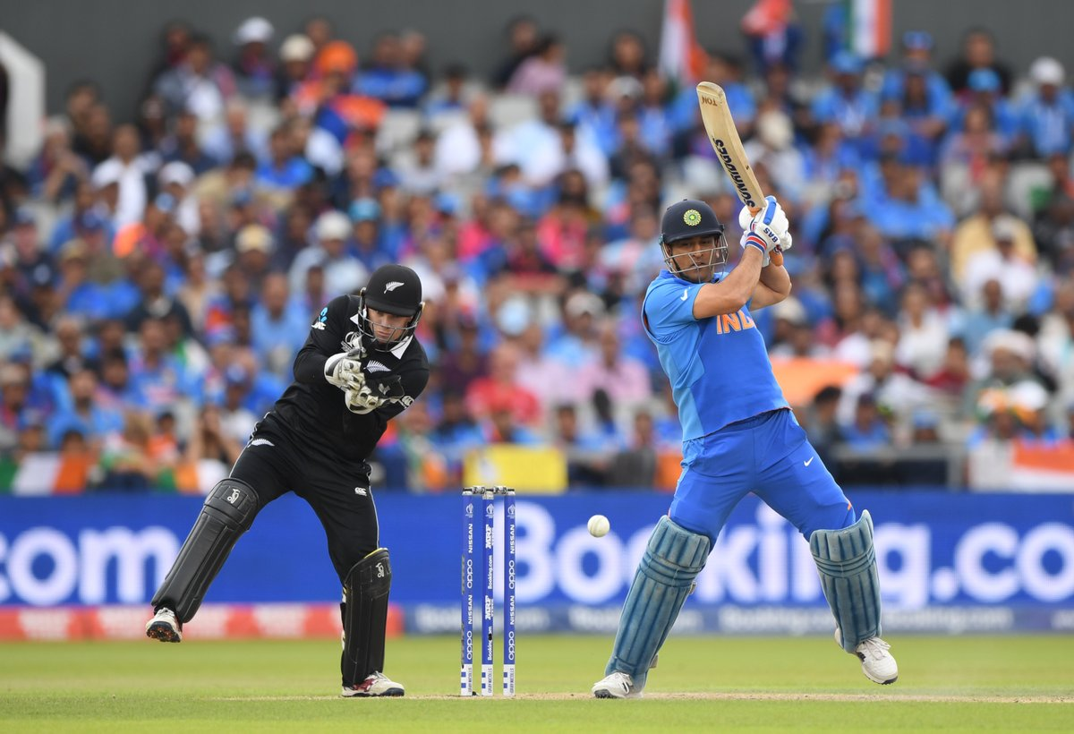 Good News For MS Dhoni Fans, Information Revealed By BCCI Sources
