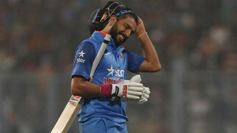 BCCI Made Excuses To Drop Me Out From The Team: Yuvraj Singh