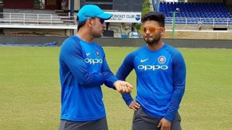 Yuvraj Singh Gives His Views On Comparison Between Dhoni and Pant