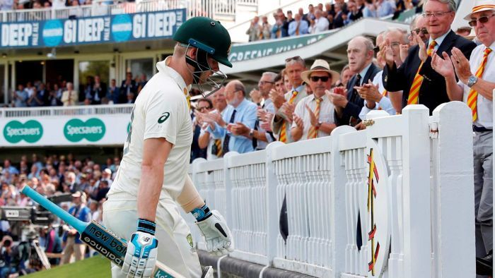 Steve Smith (Pic - Reuters)
