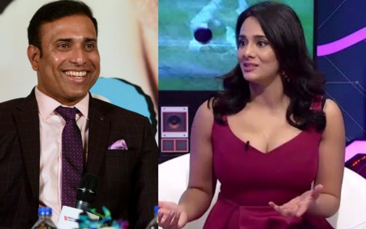 India vs South Africa: Laxman Predicted Rohit Score With 100 % Accuracy
