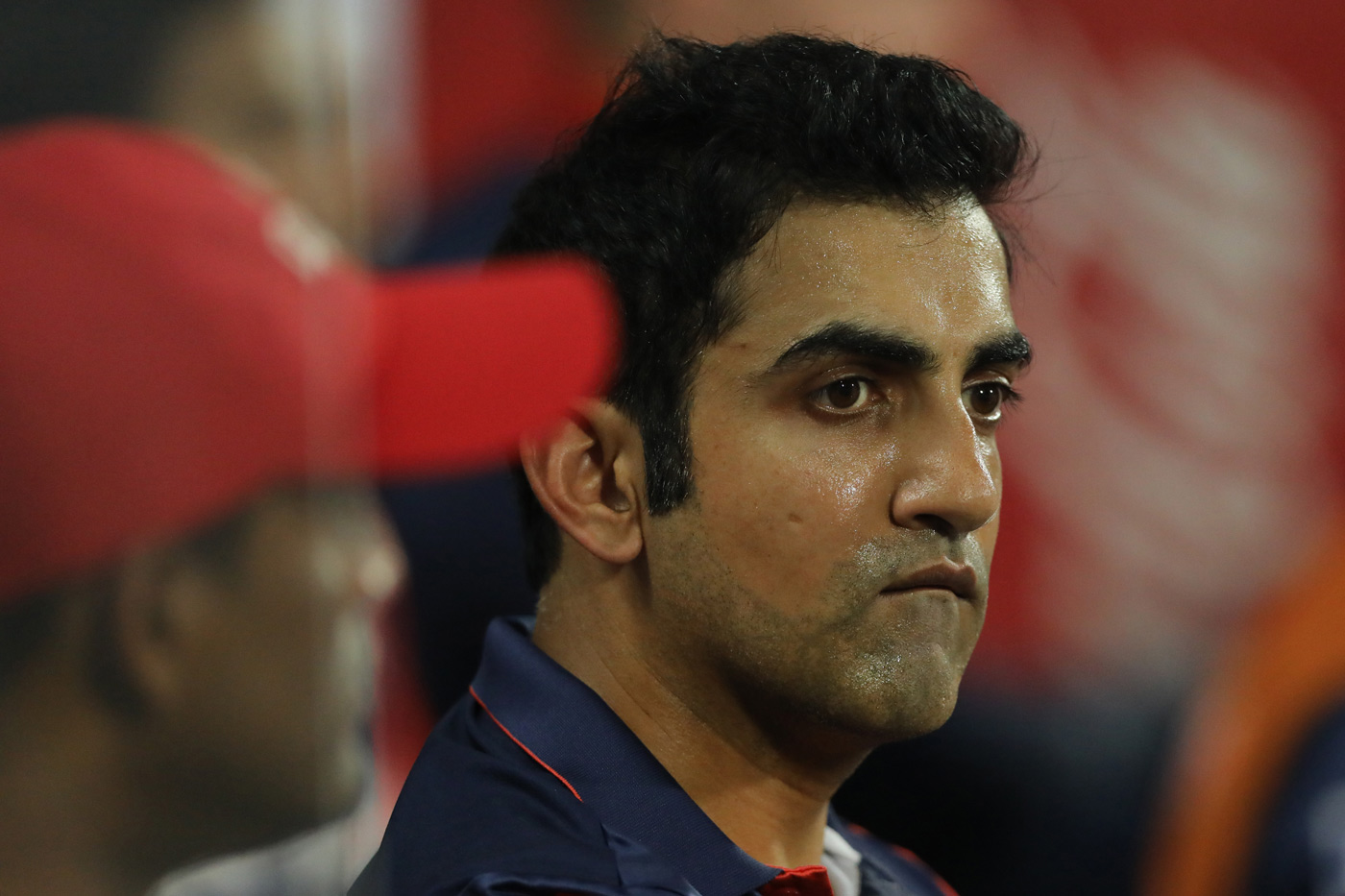 Fans Trolled Gautam Gambhir As They Think He Takes Dig At Virat Kohli