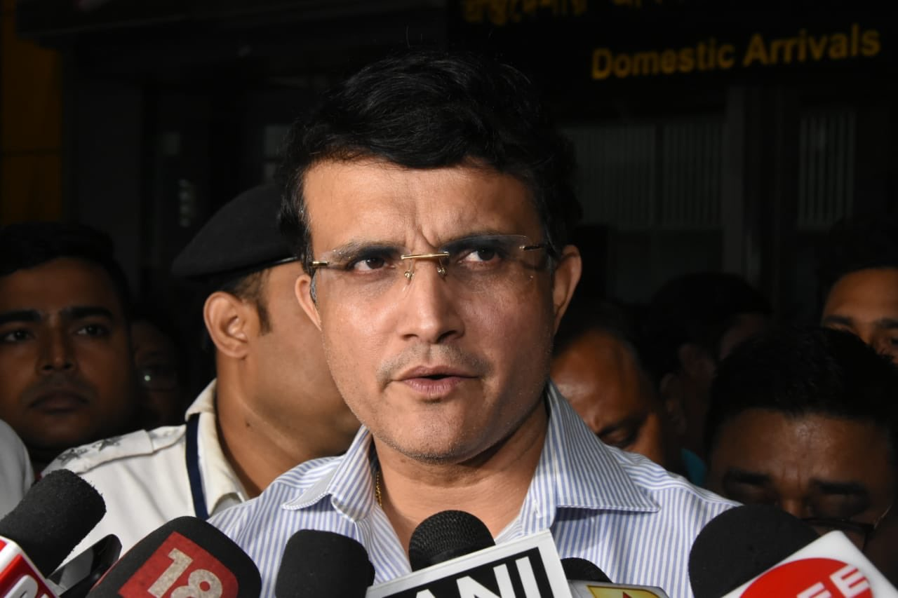 Sourav Ganguly To Decide The Future Of Team India Selectors