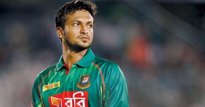 WhatsApp Chat Details Between Shakib Al Hasan And Bookie Revealed