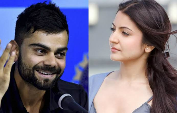 Before Anushka, Virat Kohli Was Dating This Actress For 2 Years In 2014