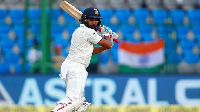 Iceland Cricket Trolled BCCI Over Rohit Sharma's Innings
