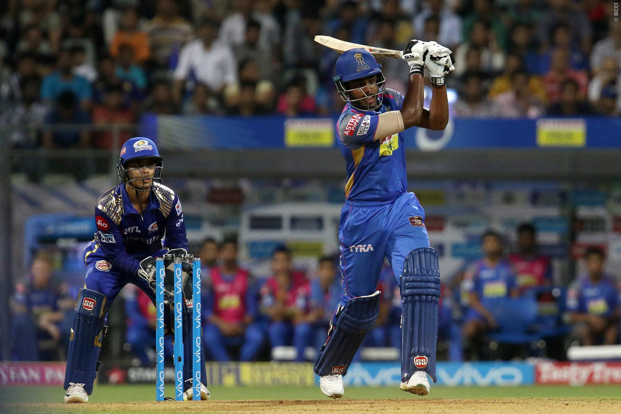 Sanju Samson Likely To Get Back Into Indian Side For The Upcoming Series
