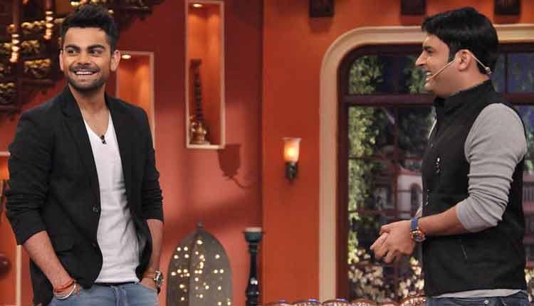 WATCH: When Virat Kohli Mimicking Anil Kapoor, Yuvi & Ishant Sharma
