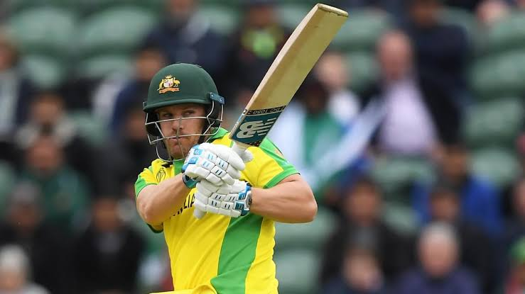WATCH- Aaron Finch Smashes 26 Runs Off Mohammad Irfan Over