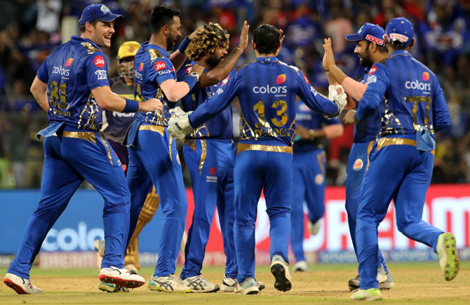 IPL Final 2020 Likely To Host At This Big Stadium