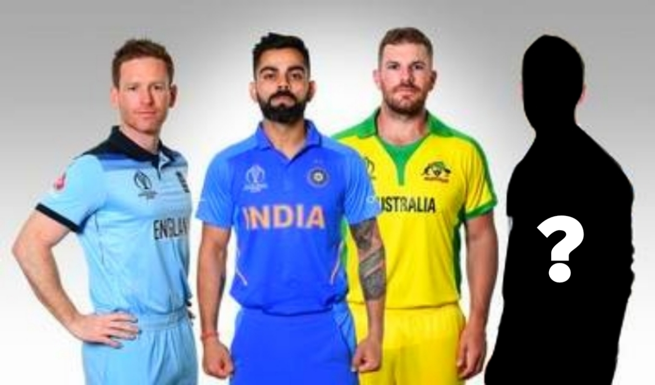India 4-nation series (Pic -Twitter)