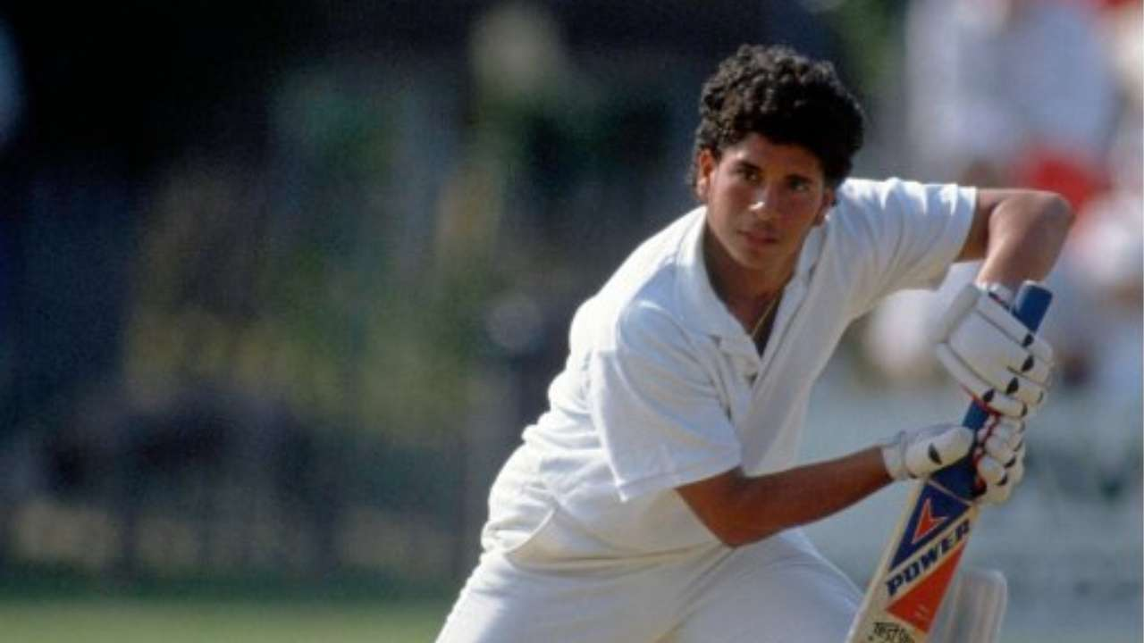 """Sachin Tendulkar Reveals Who Started """"Sachin Sachin"""" Chant: Cricket, in India, is not just a sport but treated as the festival by the fans."""