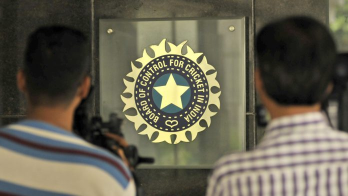 BCCI slams PCB Chairman Ehsan Mani for his comments On Indian's Security