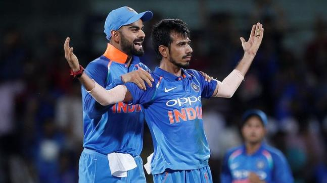 Virat Kohli Brutally Trolls Yuzvendra Chahal For His Instagram Post