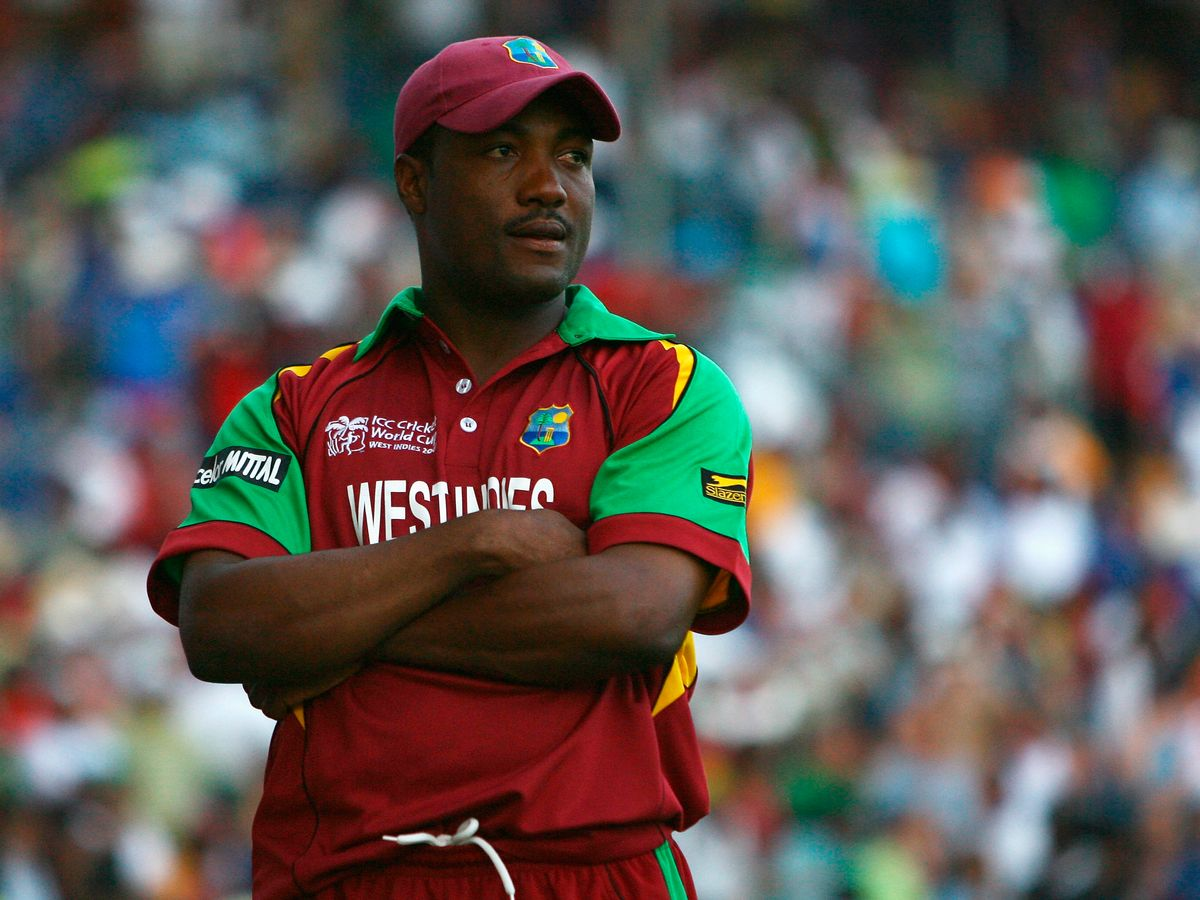 Brian Lara Names Two Indians Who Can Beat His Record Of 400 In Tests
