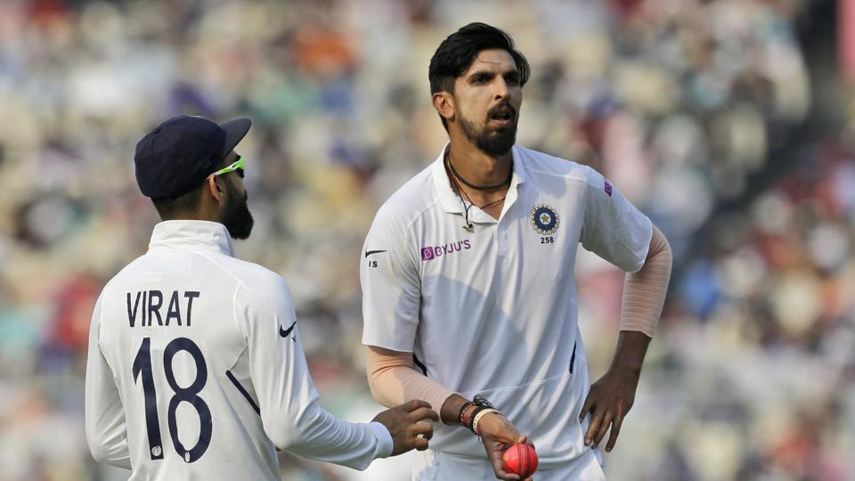 Ishant Sharma reveals what led to a lack of success under MS Dhoni: Virat Kohli and MS Dhoni are the two Indian cricketers, whom with their captainship styles achieved many things for the country.