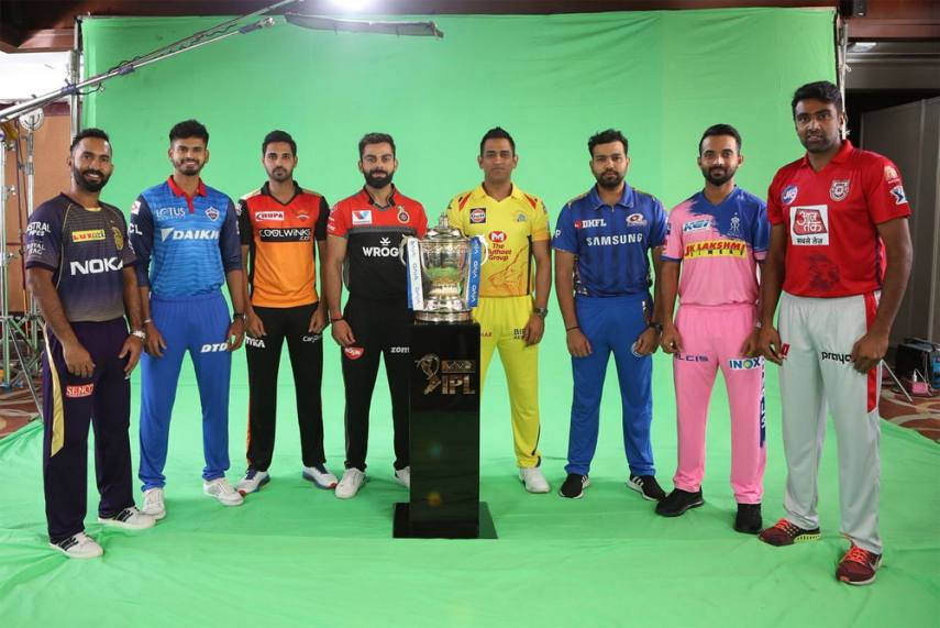 Mini IPL can replace CLT20 (Pic - Twitter)