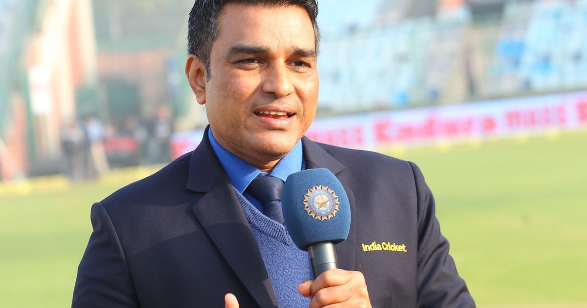 Sanjay Manjrekar responds after being trolled on Internet for his old comment on Virat Kohli