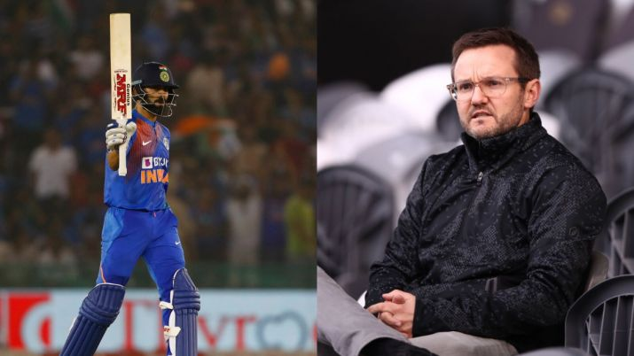 RCB's Director Reveals How Desperate Virat Kohli Was To Get This Player