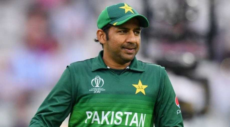 Sarfaraz Ahmed Obsessed With Fair Skin, Called Himself 'Gaura' In A Bizarre Video: During the tour of South Africa 2019, former Pakistan skipper Sarfaraz Ahmed had landed in a huge controversy for his racial comment on South African player Andile Phehlukwayo.