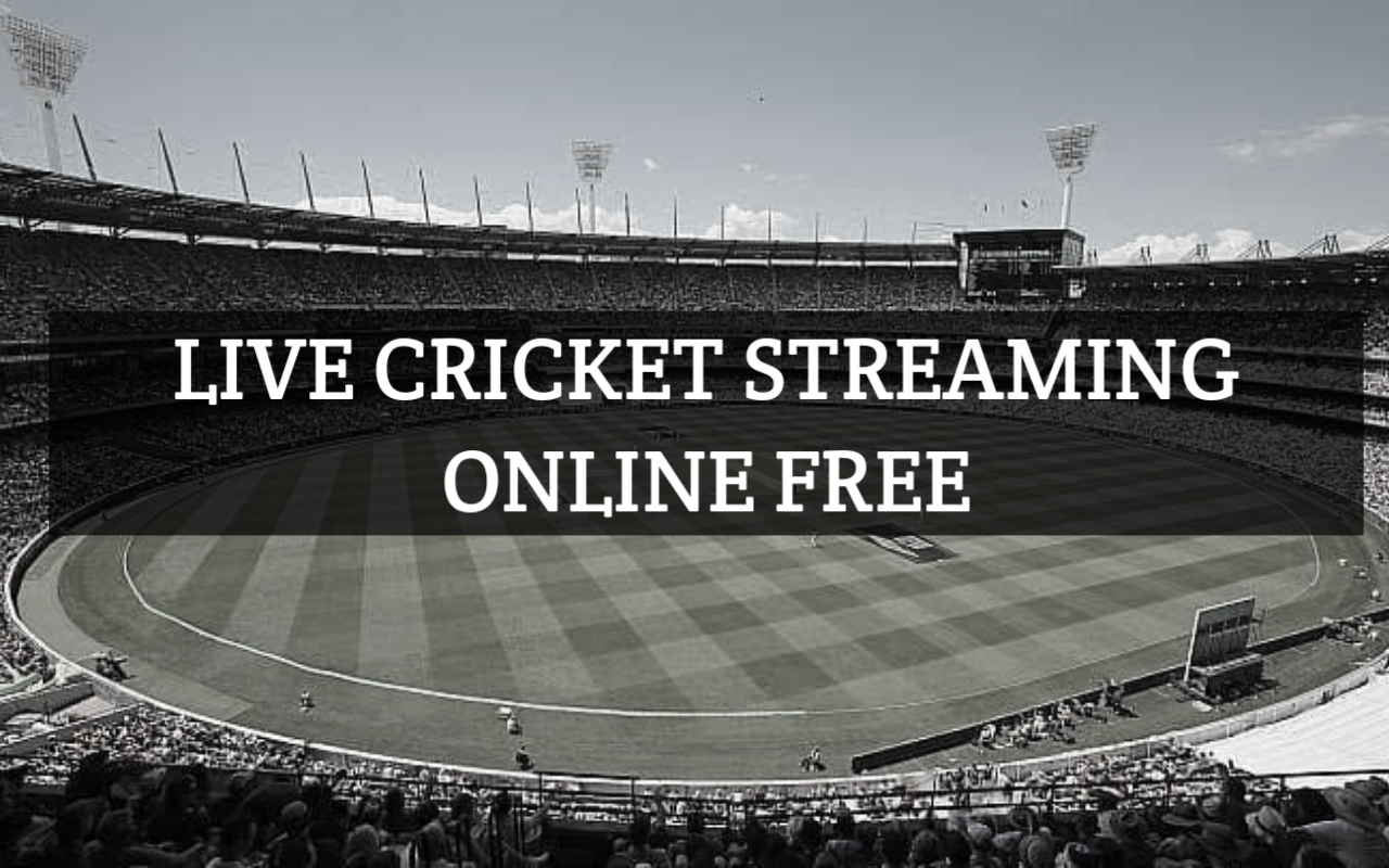 Live cricket streaming online free is a thing that every cricket fan in India is craving for, in order to watch live cricket on phone.