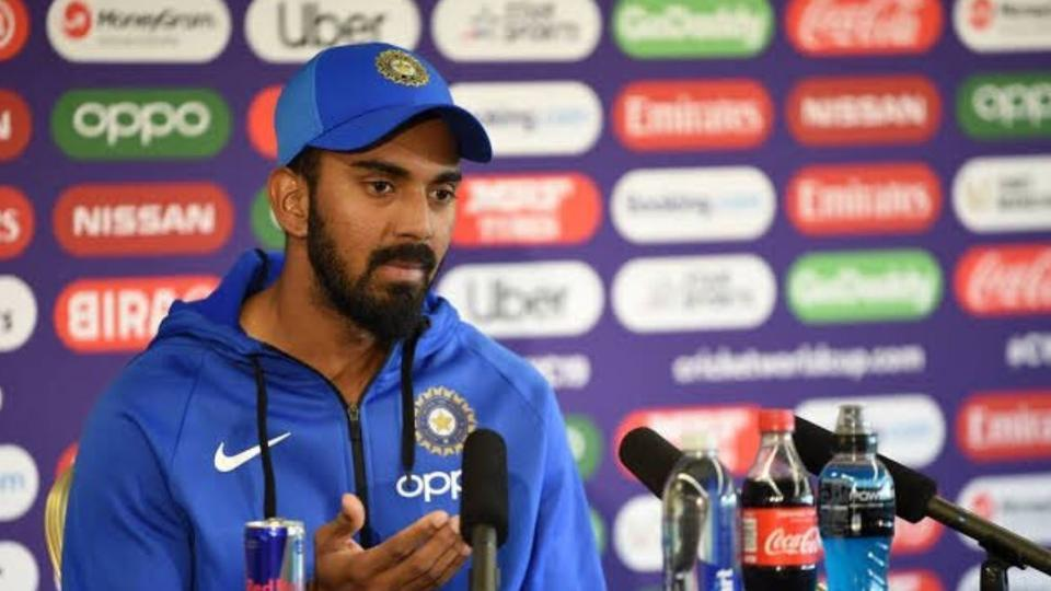 """KL Rahul responds to question """"Will Rishabh Pant come back in the Indian side in New Zealand"""""""