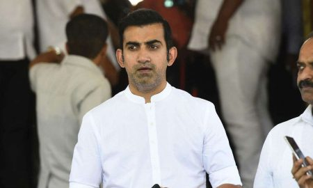 Not Shikhar Dhawan, Gautam Gambhir Wants This Player To Open With KL Rahul: Sri Lanka team is on the tour of India for the three matches T20Is series which was scheduled to start from January 5, 2020.