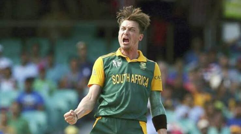 Dale Steyn Shuts Down The Twitter User Who Tried To Troll Him Over Rabada Like Celebration: Getting a ban in Cricket for Illegal activities is not a new thing.