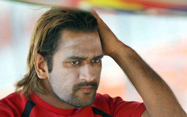 Aakash Chopra Revealed The Story About MS Dhoni's Long Hair
