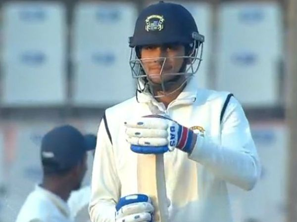 Shubman Gill abuse controversy