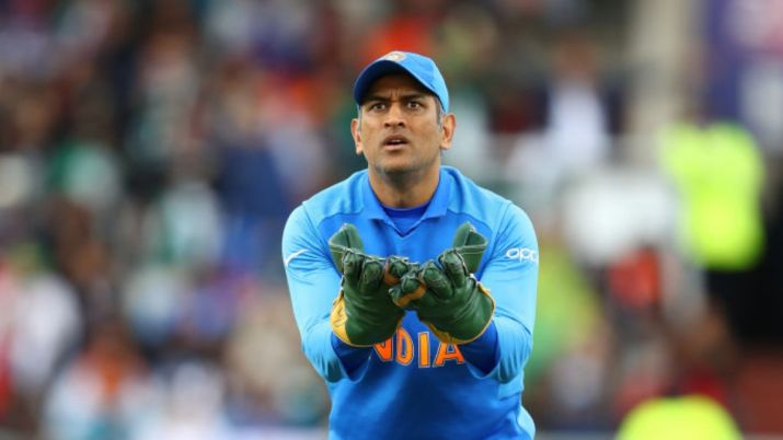 MS Dhoni BCCI Central Contract (AFP Photo)