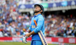 MS Dhoni Takes Big Decision After Getting Dropped From BCCI Annual Contract List
