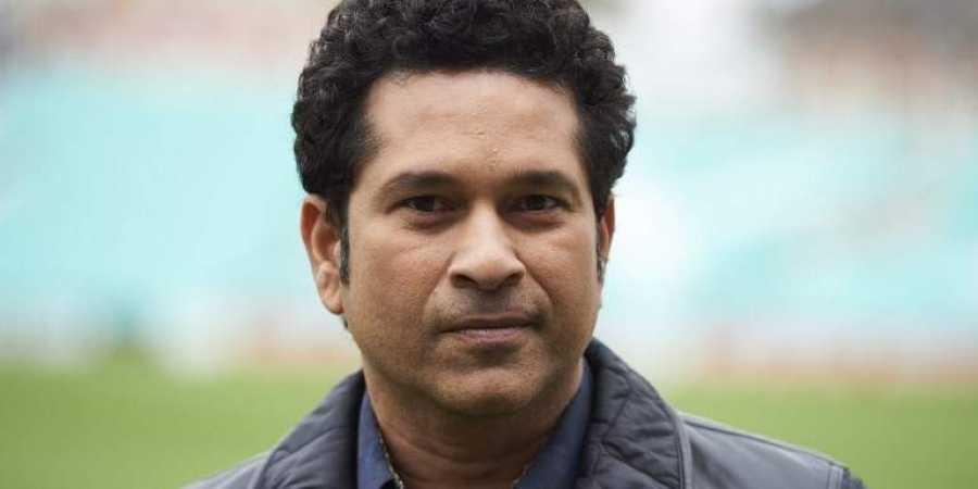 Sachin Tendulkar Coach (AFP Photo)