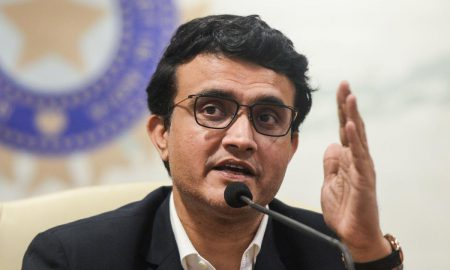 Sourav Ganguly Asia Cup
