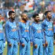 Sourav Ganguly has sent four Indian players name for the upcoming two matches of Asia 11 vs World 11