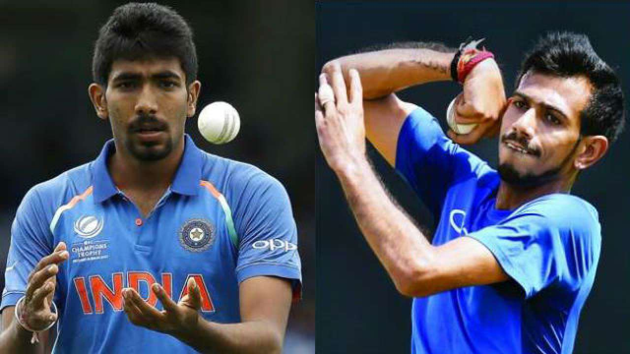 Yuzvendra Chahal Rates This Kid Bowler Better Than Jasprit Bumrah: On Saturday, after winning the second match of the ongoing three matches ODI..........