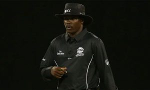 India vs New Zealand: Umpire Langton Rusere Made Bizarre Decision In The First ODI At Hamilton