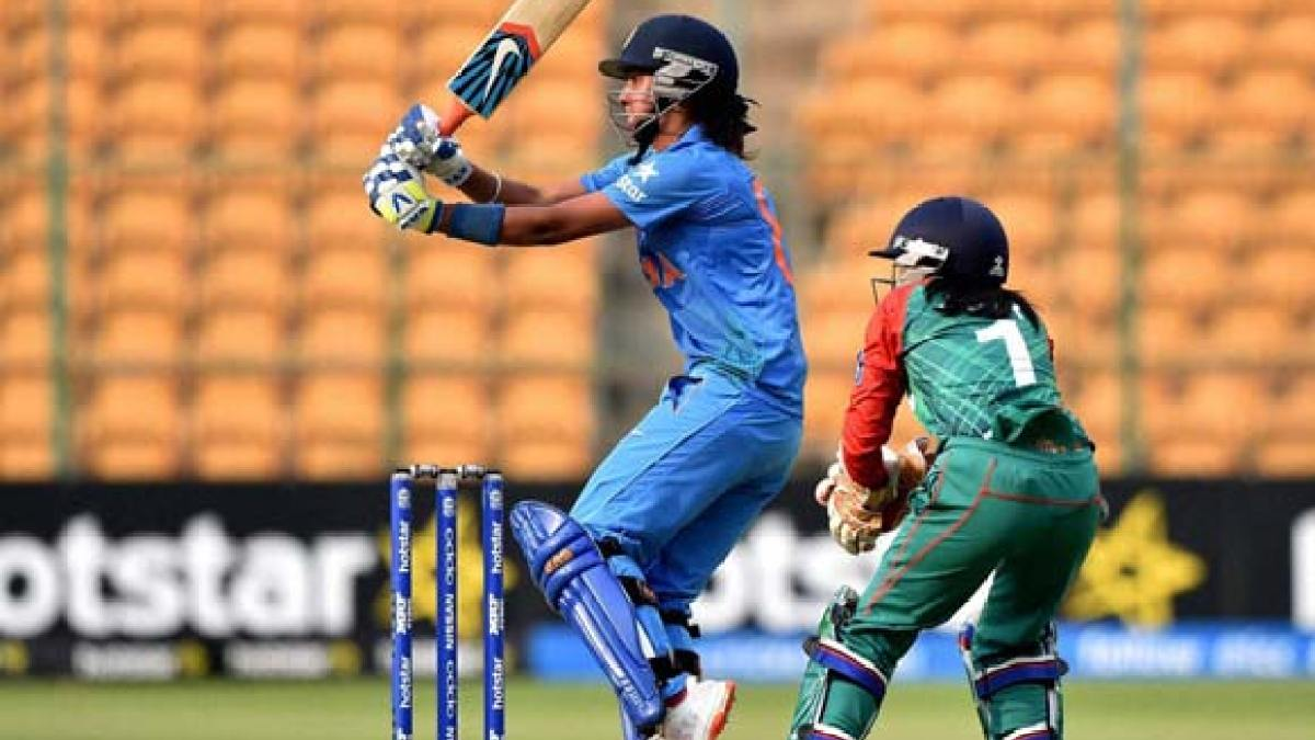 ndia after defeating Aus in the first match of ICC T20 Wolrd Cup now will take Ban on 24th Feb. India women vs Banagladesh Women dream 11 team prediction