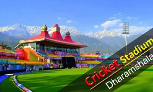 Dharamshala ODI Match tickets online booking