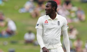 Not only world cup win which made the headlines for English team in the tournament but also their pacer Jofra Archer was in the news for his old tweets.