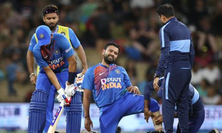 Rohit Sharma Ruled Out Of New Zealand Tour; These Two Replaced Him In ODI & Test Squad