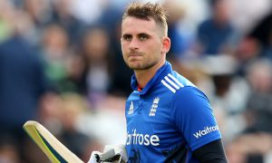 Pakistan former cricketer Ramiz Raza claimed that England's Alex Hales might have shown symptoms of being first cricketer positive for Corona Virus.