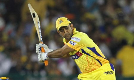 MS Dhoni Smashes Two Big Sixes In CSK's Net Practice: Since the end of ICC World Cup 2019, Indian former skipper MS Dhoni is out of the action.